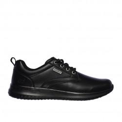 Deportiva zapato Delson Antigo 65693 Skechers